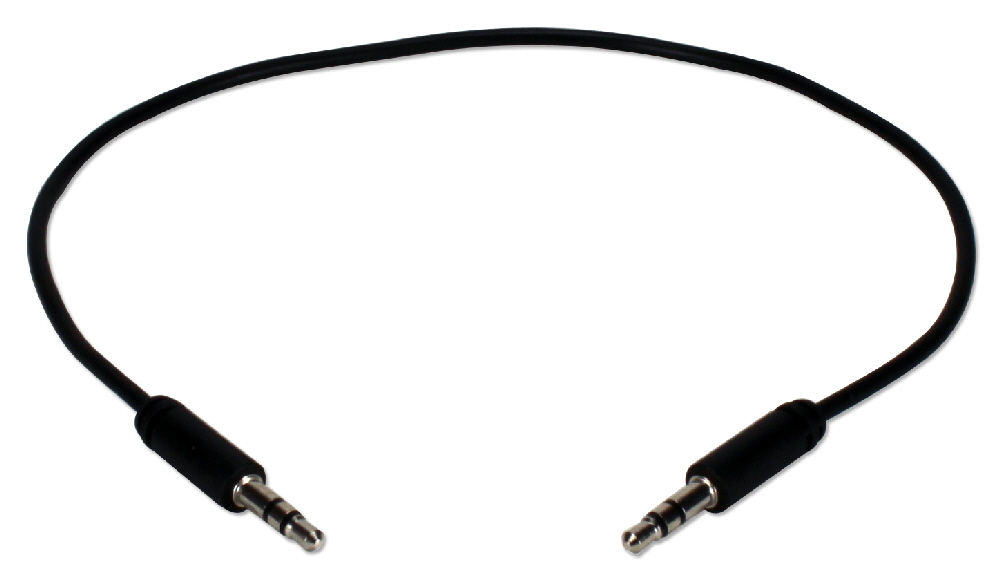 Qvs Audio And Video Cables