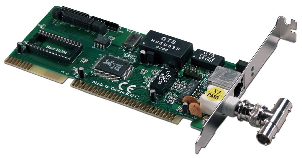 PC Interface Controller