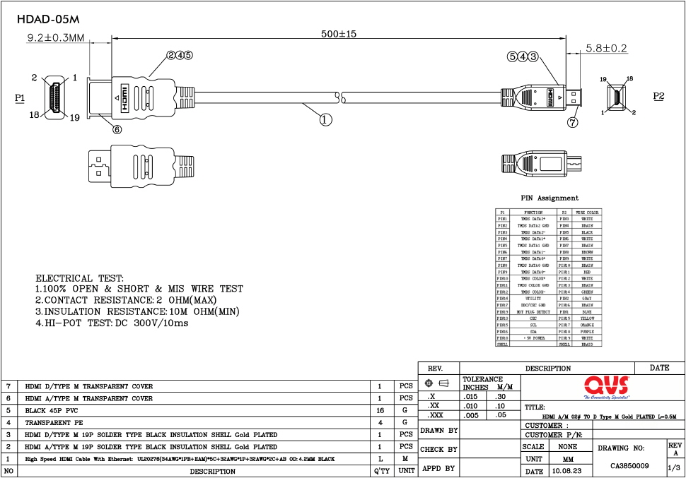 HDAD 05M_S micro usb connections diagram images usb charger wire diagram micro hdmi wiring diagram at bakdesigns.co